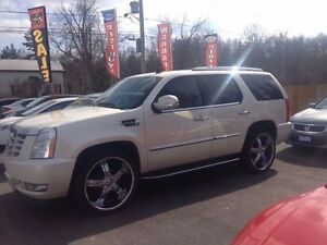 2008 Cadillac Escalade Wagon | Sport | Utility | LOADED !