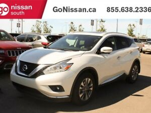 2016 Nissan Murano SL, AWD, LEATHER, PANORAMIC SUNROOF, HEATED S