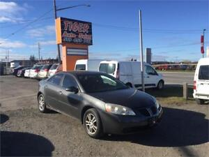 2006 Pontiac G6***AUTO***ONLY 150 KMS***AS IS SPECIAL***