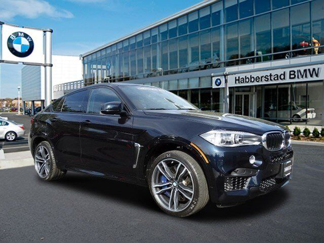 Image 1 of BMW: X6 4DR AWD Black