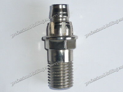 Hilti Core Drill Adaptor Hilti Dd-bi To 1-14 Unc 12 Bsp For Dd 100 120