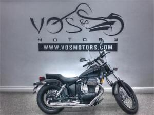2018 Suzuki S40 Boulevard -FO-LS650L8- No Payments for 1 Year**