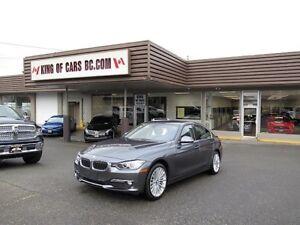 2014 BMW 3 Series 328d xDrive DIESEL