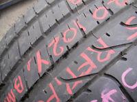 275/35/20 Pirelli P Zero TM, Runflat, BMW, 7.5mm (168 High Road, Romford, RM6 6LU) Second Hand Tyres