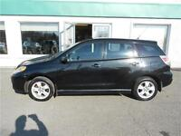 Toyota Matrix  2005 XR AWD, Automatique!!!!