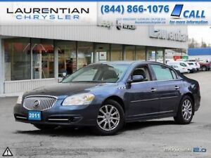2011 Buick Lucerne CXL-NOT YOUR GRANDFATHERS CAR!