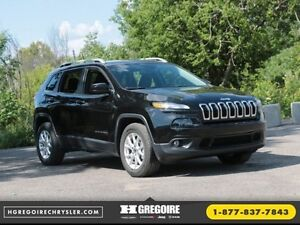 2015 Jeep Cherokee North A/C MAGS BLUETOOTH DEMO