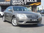 2009 Toyota Aurion GSV40R MY10 AT-X Bronze 6 Speed Sports Automatic Sedan Smeaton Grange Camden Area Preview