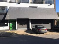 Warehouse / Car Repair Garage/Car Storage