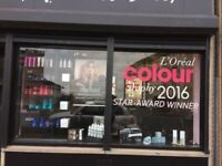 Hair & Beauty/ Hairdressers/ Nail Salon/ Physiotherapy/ Massage Therapy Shop To let