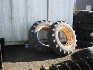 Used tire set Firestone 14.9x28