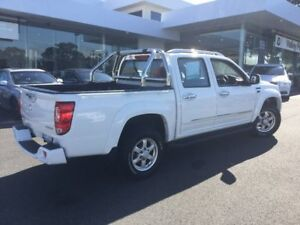 2016 Great Wall Steed NBP (4x2) White 6 Speed Manual Utility
