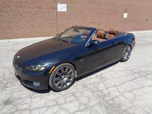 2008 BMW 3 Series 335i CONVERTIBLE NOW ONLY $16979