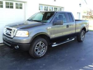 2008 Ford F150 XLT 4x4 NEW MVI !!!!
