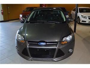 2013 Ford Focus Titanium. Excellent Condition! Everyone Approved