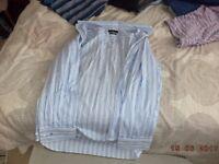 Jeff Banks Formal Cuffed Shirt