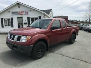 2008 Nissan Frontier XE King Cab RWD VERY Clean