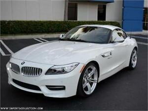 2014 BMW Z4 35IS ONLY 21,887 MILES!
