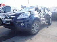 2004 HONDA CRV PASSENGER SIDE FOGLIGHT ( BREAKING )
