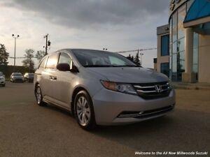 2016 Honda Odyssey SE $21,888 Sale Price this week only