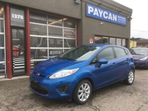 2011 Ford Fiesta SE | FINANCING AVAILABLE!!!