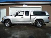 2010 GMC SLE EXTENDED CAB 4X4 3.7L 244 K FOR ONLY $7,455.
