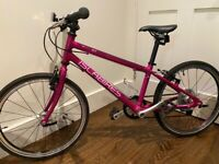 Islabike Beinn 20 Large Bike in Pink - Excellent Condition/Ridden Only Twice