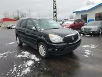 2006 Buick Rendezvous FWD 122k Safetied Belleville Belleville Area Preview