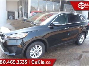 2019 Kia Sorento LX 2.4L FWD; HEATED SEATS/WHEEL, BACKUP CAMERA,