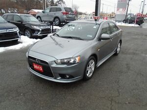 2013 Mitsubishi FRESH TRADE SAVE THOUSANDS FROM BRAND NEW SPORTB