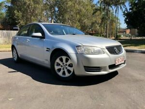 2013 Holden Commodore VE II MY12.5 Z-Series Silver 6 Speed Automatic Sedan Woodridge Logan Area Preview