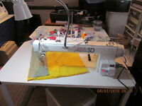 SEWING MACHINES AND SERGERS