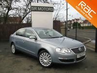 2010 Volkswagen Passat 2.0TDI ( 110ps ) Highline Plus(ONE OWNER,FULL VW HISTORY)