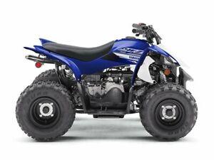2019 Yamaha YFZ50 All Terrain Vehicle 49cc Ringwood Maroondah Area Preview