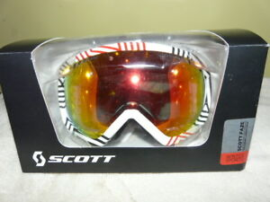 New Scott Faze Winter Ski Goggles