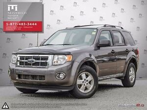 2009 Ford Escape 4DR 2WD XLT