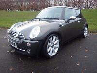 2006 Mini 1.6 Cooper Park Lane - Special Edition