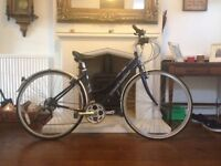 """FOR SALE """"CLASSIC VINTAGE CLAUD BUTLER"""" BIKE"""
