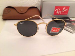 Ray Ban Rb3447 Round Style(Brand New/Authentic)