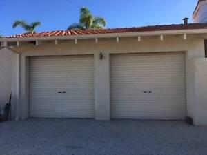 Roller door, garage door, rollerdoor South Perth South Perth Area Preview
