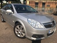 VAUXHALL VECTRA '06*PERFECT CONDITION*FULL SERVICE HISTORY*RECENT SERVICE AND MOT*2 OWNERS*