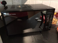 Russel Hobbs Microwave purchased in March. Practically new and needs to go ASAP!!!