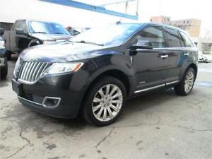 2012 Lincoln MKX Limited Edition AWD 3.7L One owner| No Accident