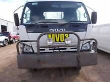 ISUZU NPS 250 4X4 Cab Chassis! Mount Louisa Townsville City Preview