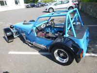 HONDA FIREBLADE KIT CAR