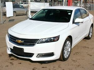 2016 Chevrolet Impala 2LT V6 SUPER LOW KM FINANCE AVAILABLE