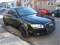 2007 Audi A4 FINANCEMENT MAISON $62 PAR SEMAIN CARSRTOYS