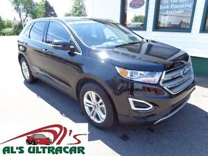 2015 Ford Edge SEL AWD w/ every option only $265 b/w all in!