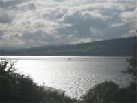 Static Caravan for sale Wemyss bay, West coast of scotland