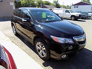2014 Acura RDX, Leather,$19,800.00  O.N.O. Call  727-5344